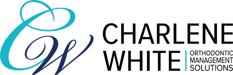 Charlene White Logo home page link